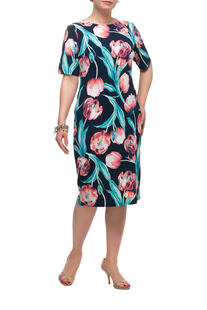 Платье Olsi 12037844