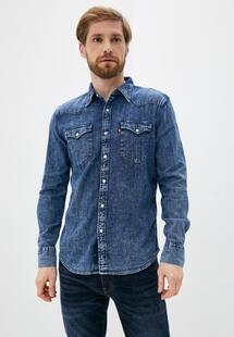 Рубашка джинсовая Levi's® LE306EMJLNF0INXXL