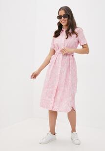 Платье Tommy Hilfiger TO263EWJJAE2G320