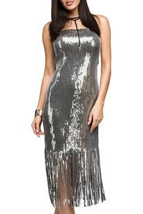 Платье Gloss 12020397