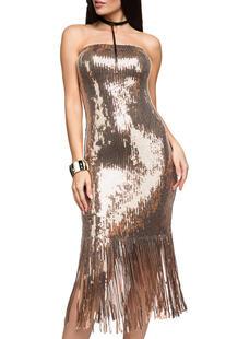 Платье Gloss 12020439