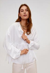 Блуза Mango MA002EWJKHE2INS
