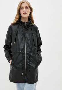Куртка кожаная Softy s20505