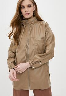 Куртка кожаная Softy SO017EWJINT4INM