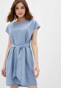Платье джинсовое Vero Moda VE389EWHJEB1INXS