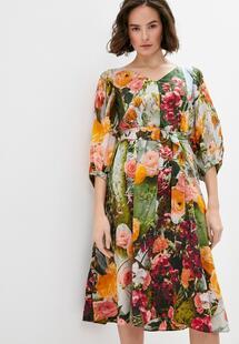 Платье Akris Punto AK004EWIXCM9I420