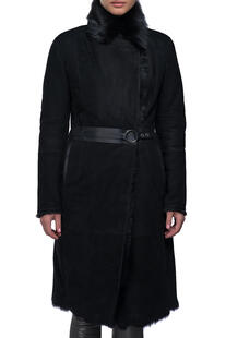 sheepskin coat VESPUCCI BY VSP 6130986