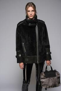 sheepskin coat VESPUCCI BY VSP 6131004