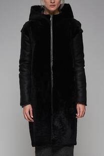 sheepskin coat VESPUCCI BY VSP 6130983
