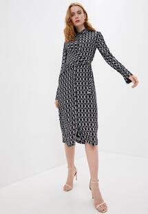 Платье Trussardi jeans TR002EWHKVJ5I400