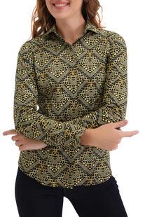 Рубашка BAWER 11981489