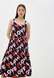 Платье Love Moschino LO416EWHRCY3I400