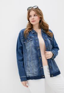 Куртка джинсовая Samoon by Gerry Weber 430004-21029