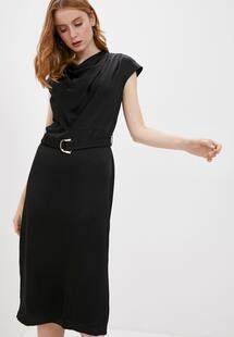 Платье Trussardi jeans TR002EWHKVJ3I400