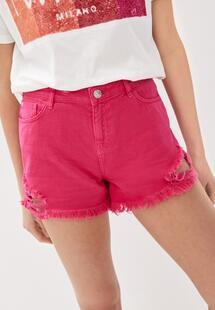 Шорты джинсовые Twinset Milano 201mt2366