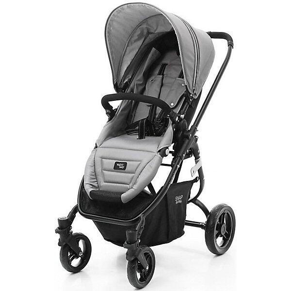 Прогулочная коляска  Snap 4 Ultra / Cool Grey