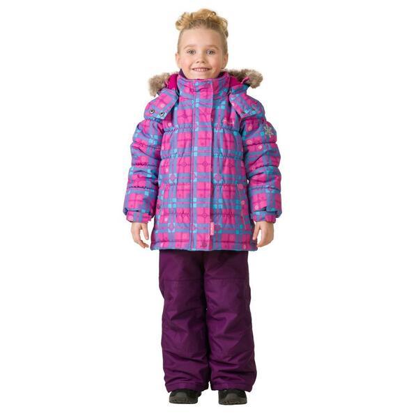 Комплект куртка/полукомбинезон Premont Новая Шотландия