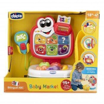"""Игрушка говорящая """"Магазин Baby Market"""""""