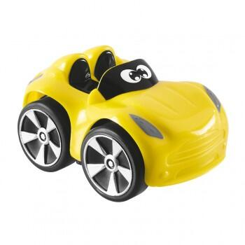 Chicco Машинка Turbo Touch Yuri