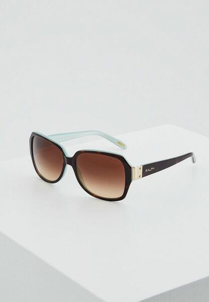Очки солнцезащитные