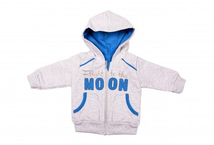 Куртка для мальчика Полет на луну