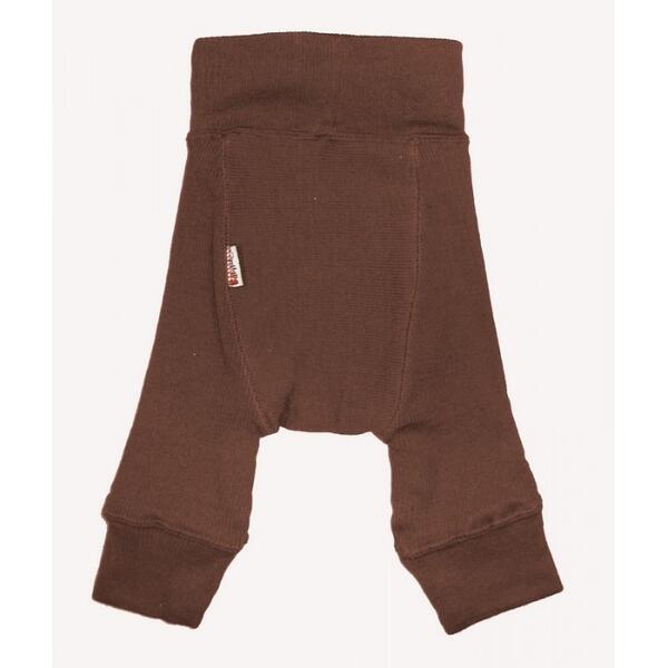Пеленальные штанишки длинные Wool Longies