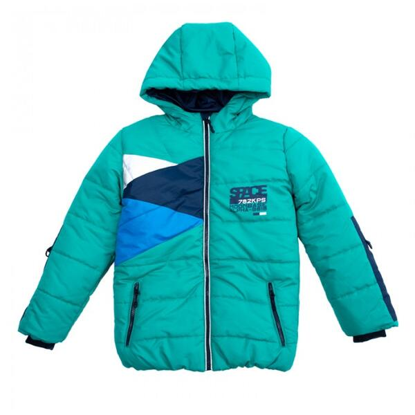 Куртка для мальчиков Встреча с галактикой 381103