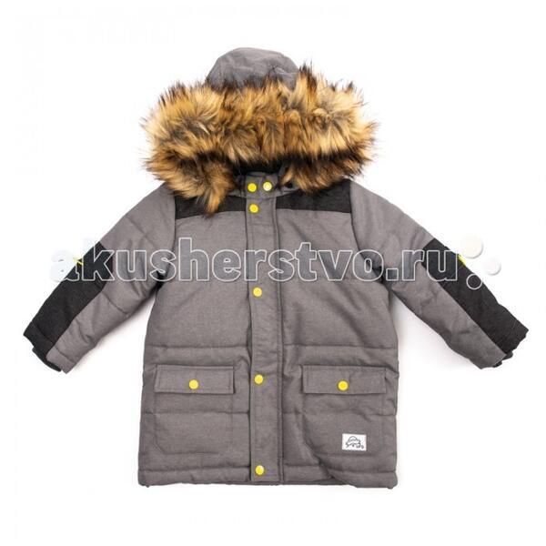 Куртка для мальчиков Взгляд в будущее 387101