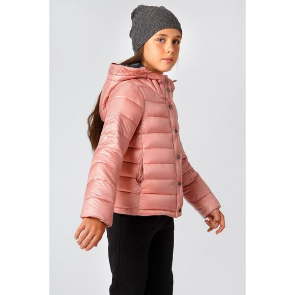 Куртка для девочки KA18-71027