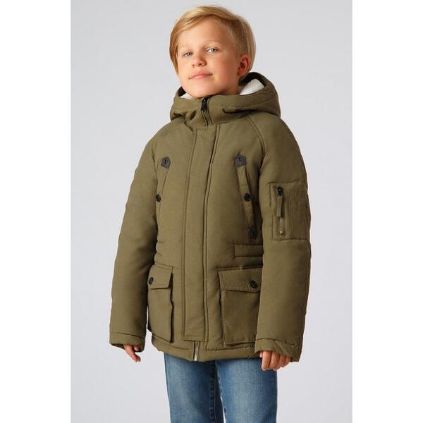 Куртка для мальчика KA18-81011