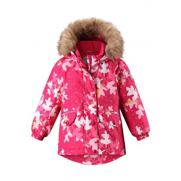 Куртка зимняя 511272