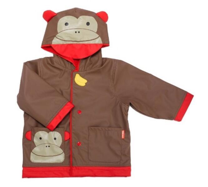 Плащ детский Zoo Raincoat