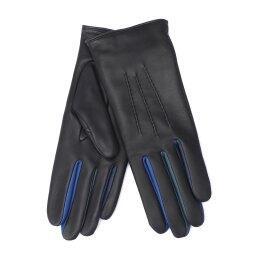 Перчатки AGNELLE JULIE/MULTI/W темно-синий