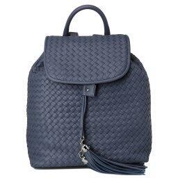 Рюкзак DOLCI 78 серо-синий