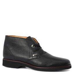Ботинки PAKERSON 24333 черный