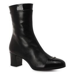 Ботинки GIOVANNI FABIANI 2135MO черный